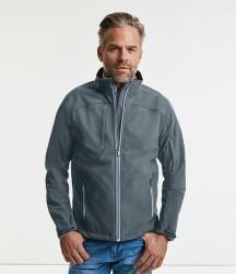 Russell Bionic Soft Shell Jacket image