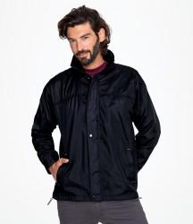 SOL'S Mistral Lined Windbreaker Jacket image