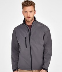 SOL'S Relax Soft Shell Jacket image