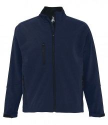 Image 7 of SOL'S Relax Soft Shell Jacket