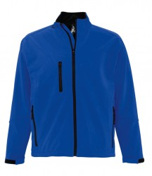 Image 5 of SOL'S Relax Soft Shell Jacket