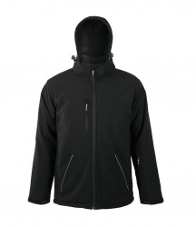 Image 2 of SOL'S Rock Soft Shell Jacket