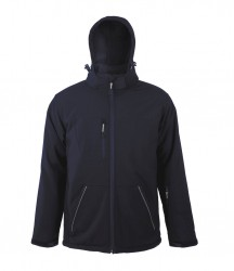 Image 3 of SOL'S Rock Soft Shell Jacket