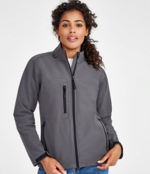 SOL'S Ladies Roxy Soft Shell Jacket image