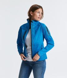 Russell Ladies Sports Shell 5000 Jacket image