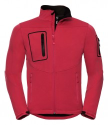 Image 4 of Russell Sports Shell 5000 Jacket