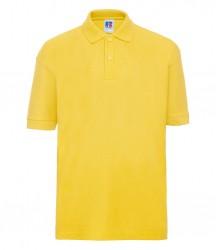Jerzees Schoolgear Kids Poly/Cotton Piqué Polo Shirt image
