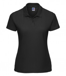 Russell Ladies Classic Poly/Cotton Piqué Polo Shirt image