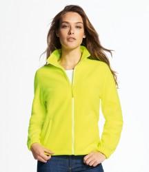 SOL'S Ladies North Fleece Jacket image