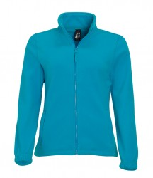 SOL'S Ladies North Fleece Jacket image