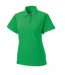 Russell Ladies Classic Cotton Piqué Polo Shirt image