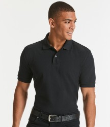 Russell Classic Cotton Piqué Polo Shirt image