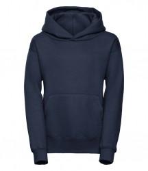 Jerzees Schoolgear Kids Hooded Sweatshirt image