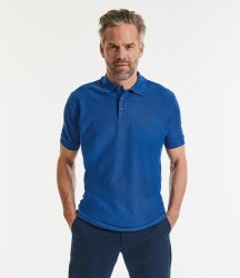 Russell Ultimate Cotton Piqué Polo Shirt image