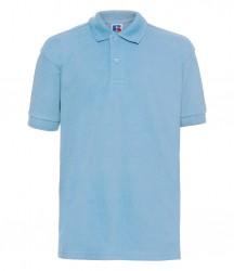 Jerzees Schoolgear Kids Hardwearing Poly/Cotton Piqué Polo Shirt image
