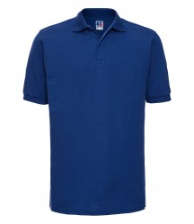 Russell Hardwearing Poly/Cotton Piqué Polo Shirt image