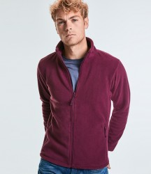 Russell Outdoor Fleece Jacket image