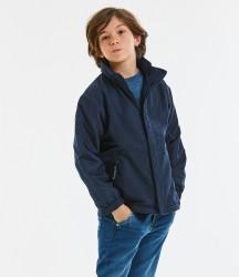 Jerzees Schoolgear Kids Reversible Jacket image