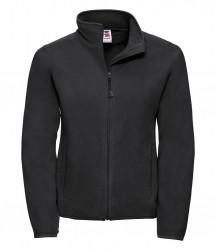 Image 3 of Russell Ladies Micro Fleece Jacket
