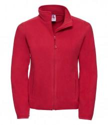 Image 2 of Russell Ladies Micro Fleece Jacket