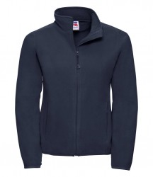 Russell Ladies Micro Fleece Jacket image