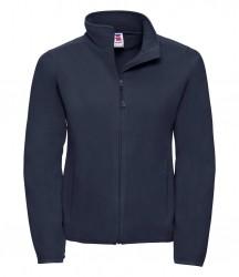 Russell Ladies Micro Fleece Jacket image