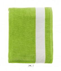 SOL'S Lagoon Beach Towel image
