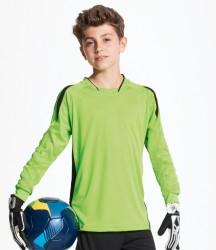 SOL'S Kids Azteca Goalkeeper Shirt image