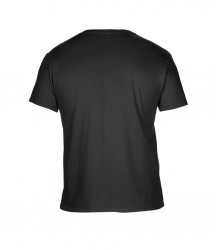 Image 2 of Anvil Featherweight V Neck T-Shirt