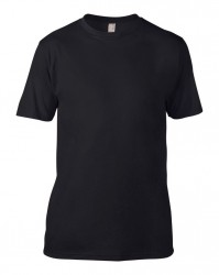 Image 1 of AnvilSustainable™ Crew Neck T-Shirt