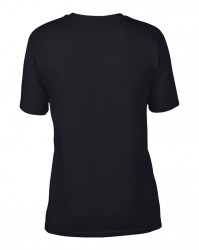 Image 2 of AnvilOrganic™ Crew Neck T-Shirt