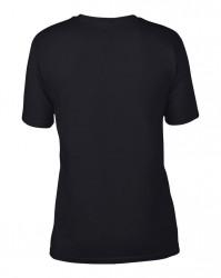 Image 2 of AnvilOrganic™ Crew Neck T-Shirt