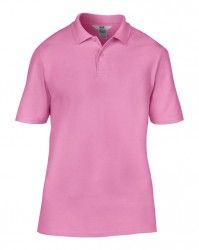 Image 2 of Anvil Cotton Double Piqué Polo Shirt