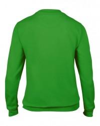 Image 2 of Anvil Ladies Crew Neck Sweatshirt
