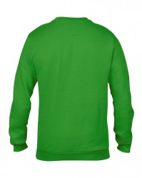 Image 1 of Anvil Crew Neck Sweatshirt