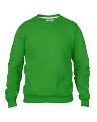 Image 2 of Anvil Crew Neck Sweatshirt