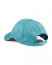 Image 2 of Anvil Low Profile Pigment Dyed Cap