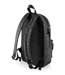 Image 1 of BagBase Graphic Backpack
