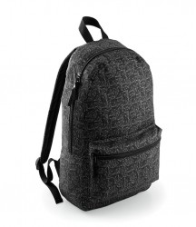 Image 2 of BagBase Graphic Backpack