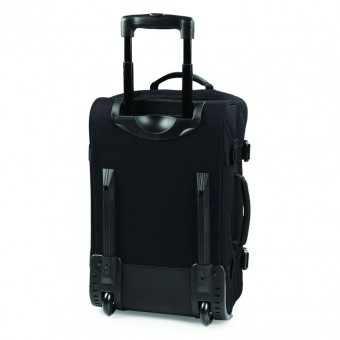 Image 2 of BagBase Escape Dual-Layer Cabin Wheelie