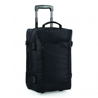 Image 1 of BagBase Escape Dual-Layer Cabin Wheelie