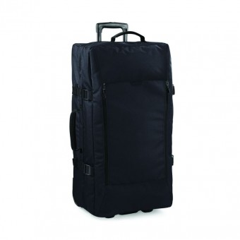Image 1 of BagBase Escape Dual-Layer Large Wheelie