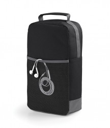 Image 2 of BagBase Athleisure Sports Shoe/Accessory Bag