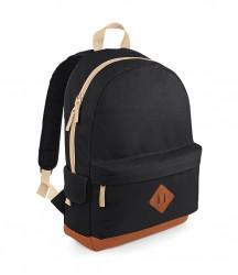 Image 2 of BagBase Heritage Backpack