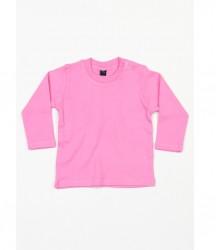 Image 1 of BabyBugz Baby Long Sleeve T-Shirt