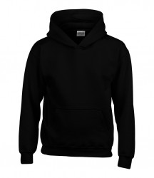 Image 2 of Gildan Kids Heavy Blend™ Hooded Sweatshirt
