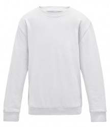 Image 1 of AWDis Kids Sweatshirt