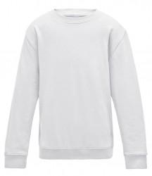 Image 1 of AWDis Kids Sweatshirt