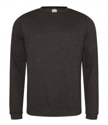 Image 1 of AWDis Heather Sweatshirt