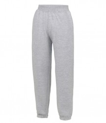 Image 1 of AWDis Kids Cuffed Jog Pants
